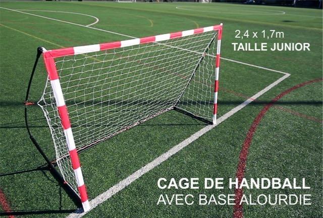 junior handball goal street handball