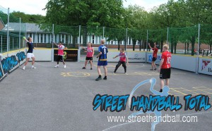 2010 Denmark Street Handball Total Bramming Bakkevejens Skole 05