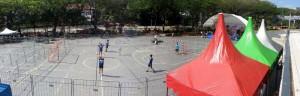 2014 Singapore Street Handball Challenge05