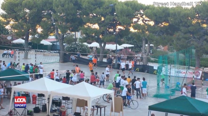 Street Handball Event Italy Conversano StreetHandball_16a