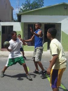 2011 Street Handball Dominican Republic 03