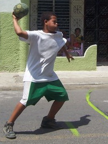 2011 Street Handball Dominican Republic 04