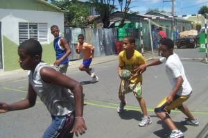 2011 Street Handball Dominican Republic 05