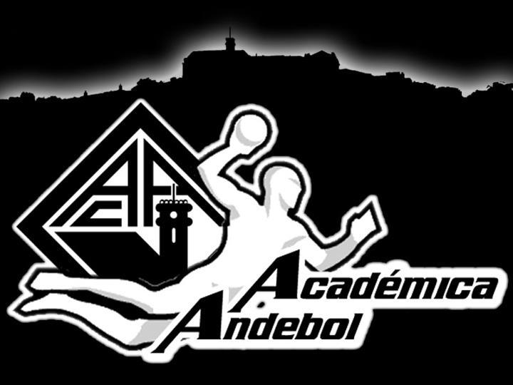 Académica Andebol Logo