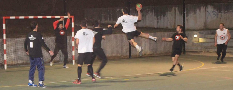 Torneio Street Handball - Queima das Fitas 2015 - Coimbra - Portugal18c