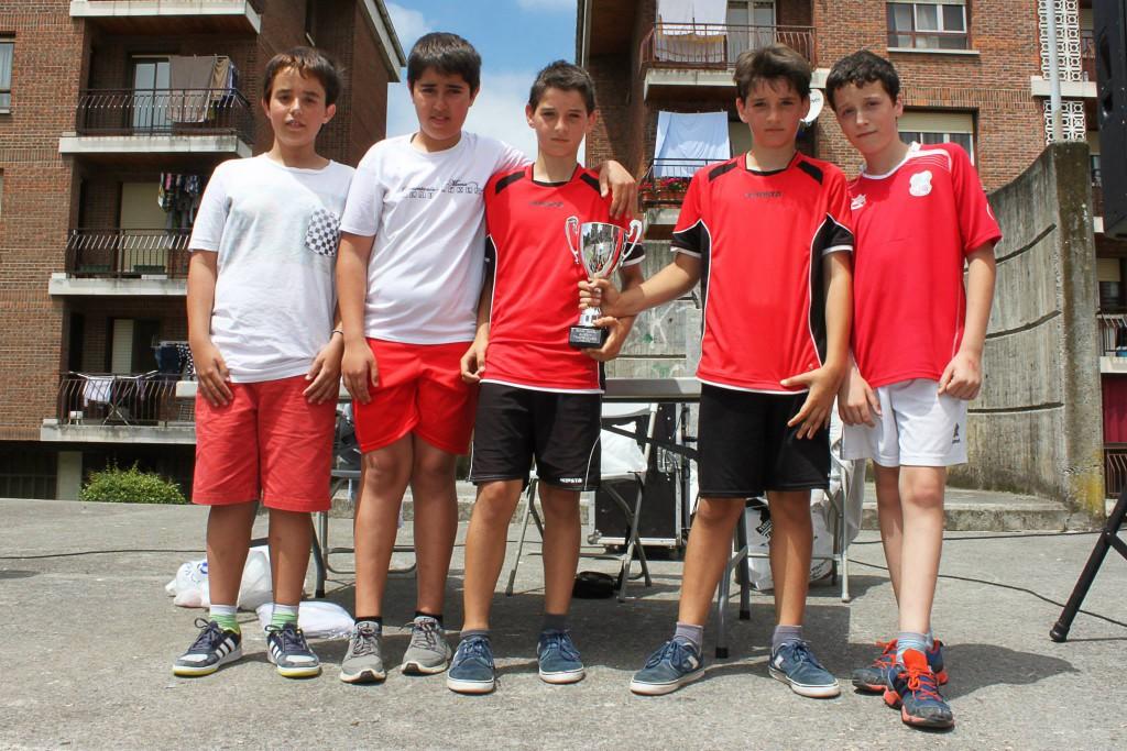 336 2015 I Torneo de Street Handball Urnieta30